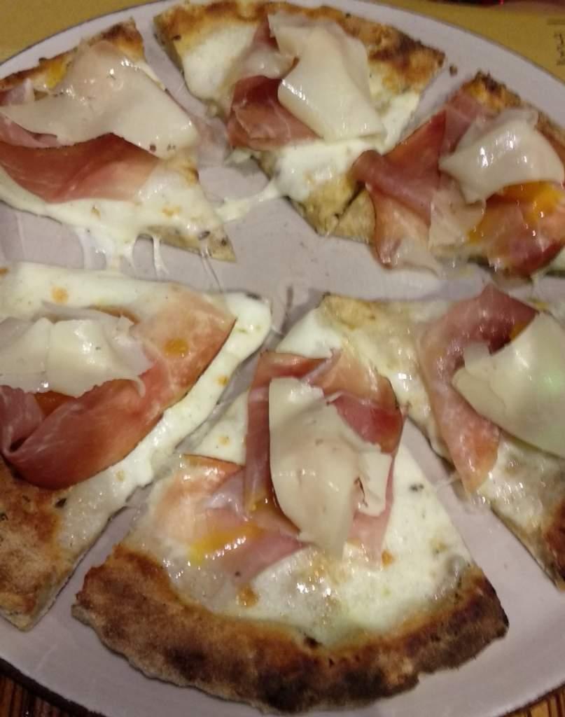 Pizza place Impasti San Benedetto del Tronto