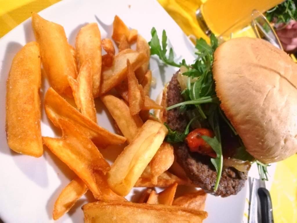 Steakhouse Birreria Cap Rock Rosati