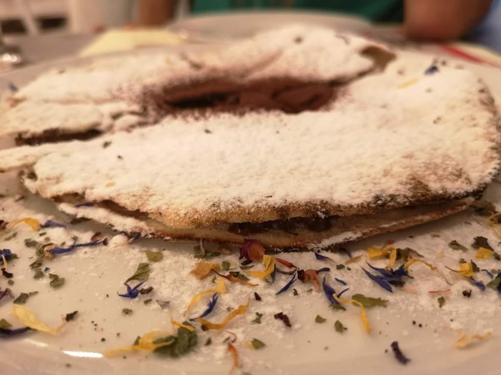 Pizza place Il coccodrillo  Rocca San Giovanni