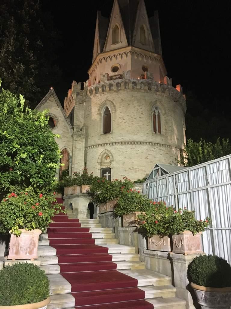 Ristorante Villa Cellini Cupra Marittima