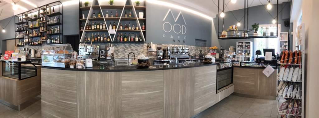 Coffee Bar Happy Hour & After-dinner Mood Cafè Villa Fumosa