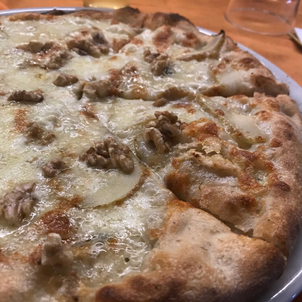 Pizzeria Saturnia Villa San Giuseppe