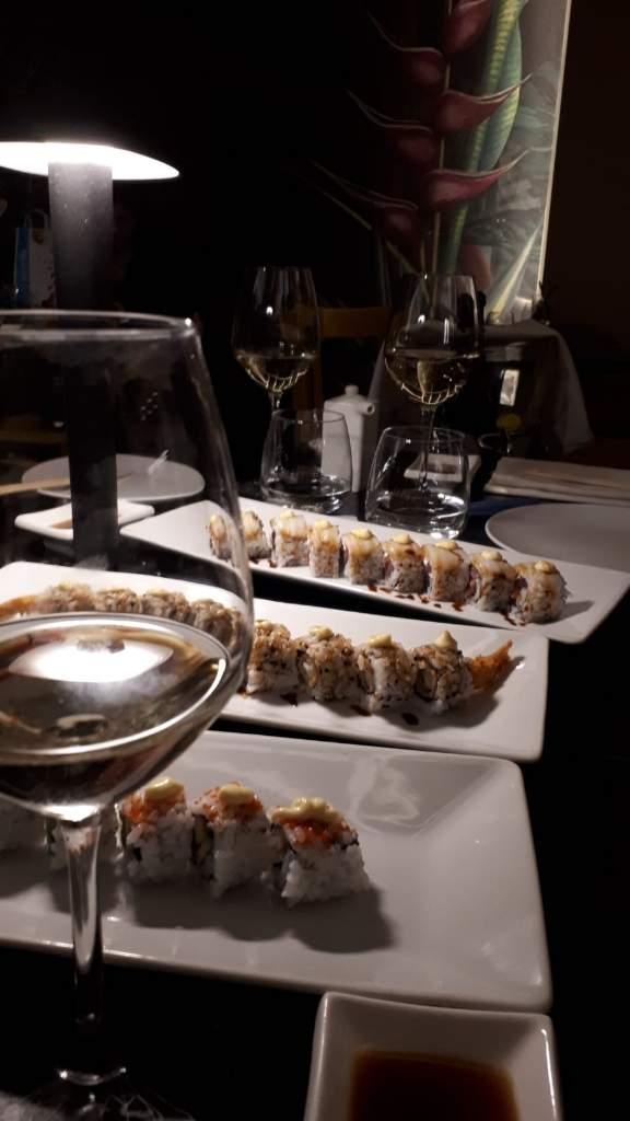 Sushi Japão Ascoli Piceno