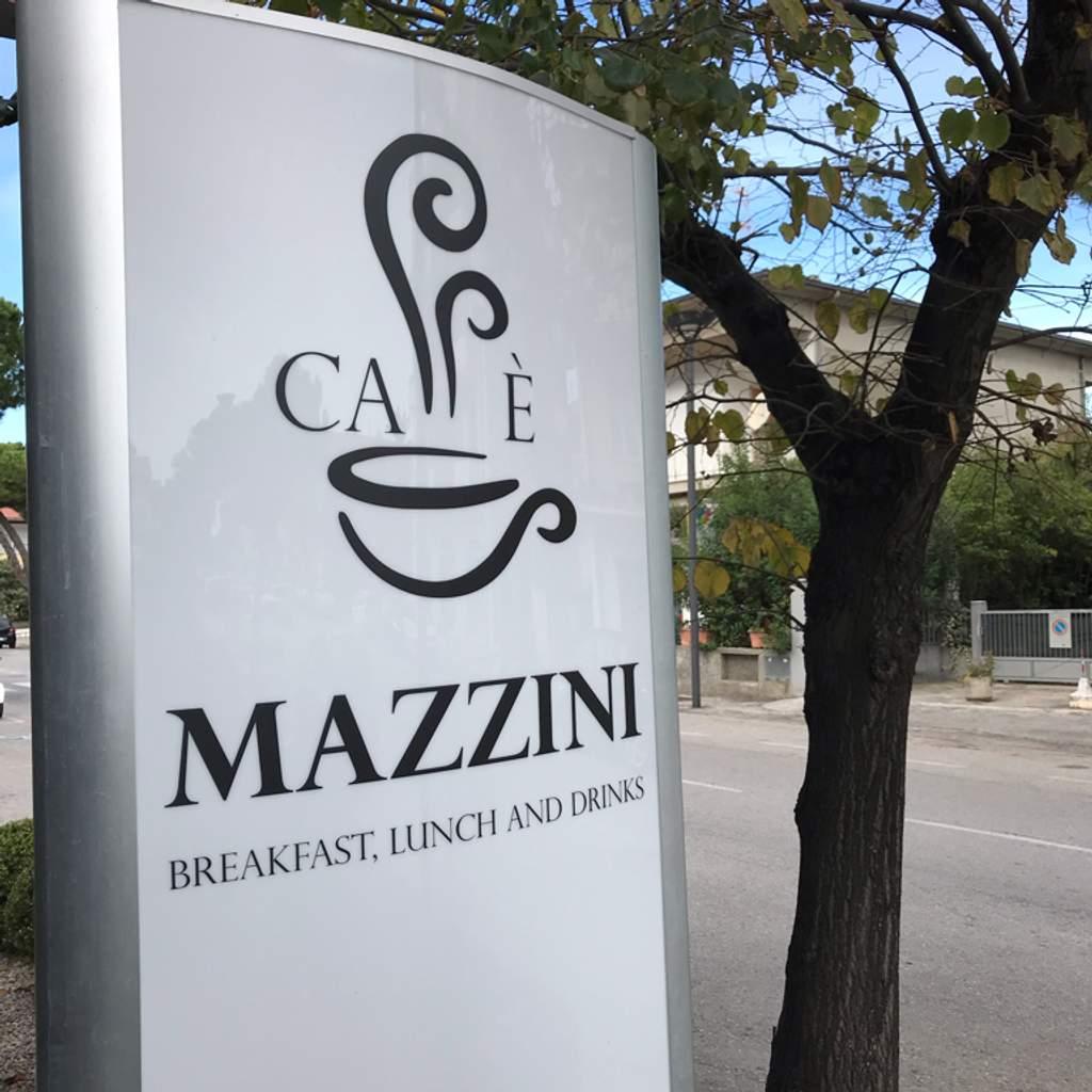 Coffee Bar Caffe' Mazzini Alba Adriatica