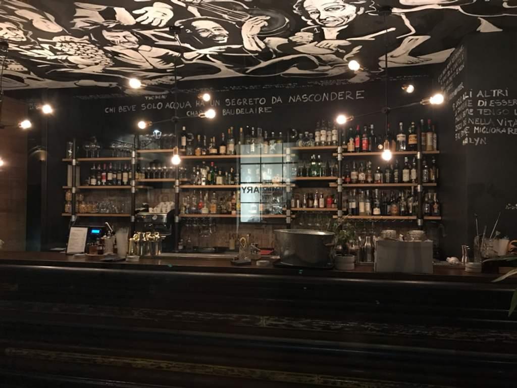 Bistro Happy Hour & After-dinner Bottega39 Modena