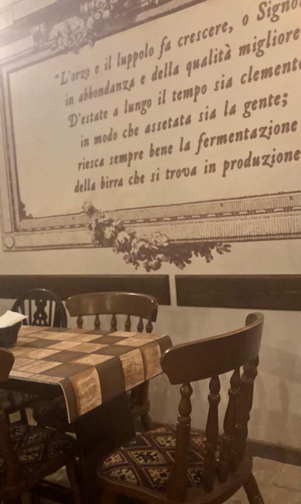 Pub Paninoteca Birreria degli Acquaviva Giulianova