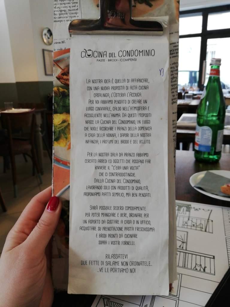 Cucina Del Condominio Tavern Ravenna Foodiestrip Com
