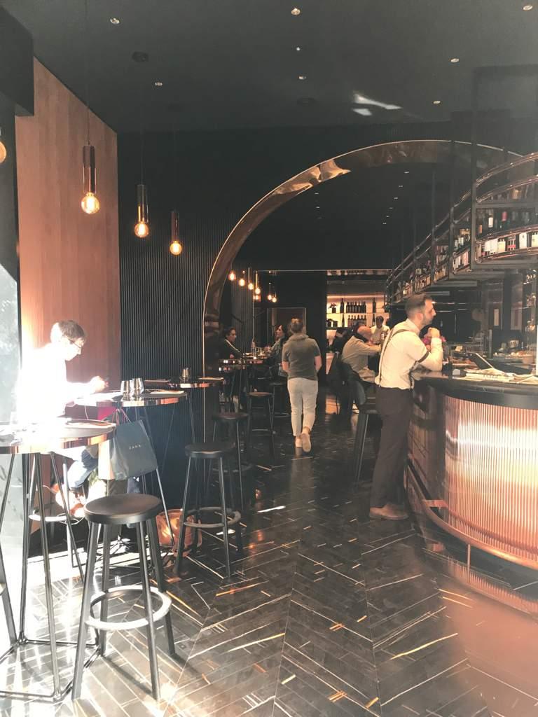 Restaurant Wine shop Coffee Bar VyTA Sant' Eustachio