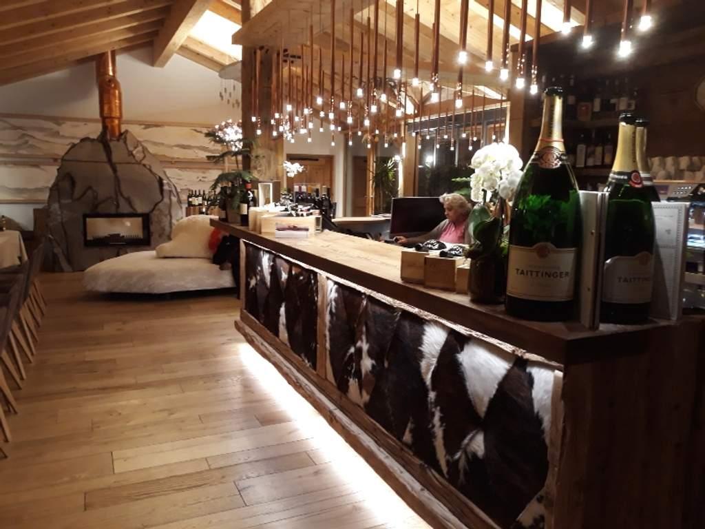 Restaurant Dolomiti Lodge Alvera' Maion
