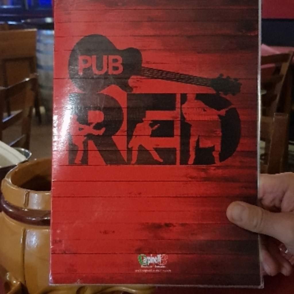 Gastropub Red Pub Montenero di Bisaccia
