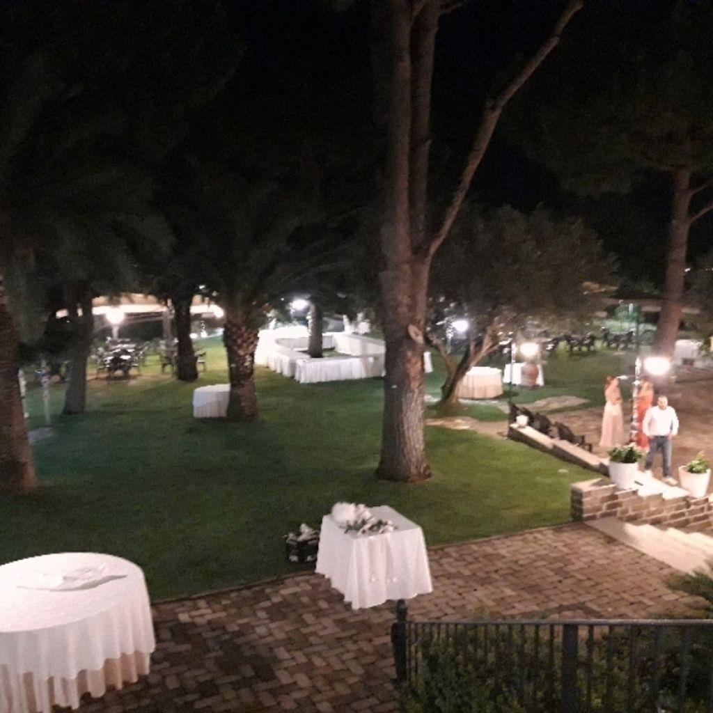 Restaurant Villa Incanto San Martino