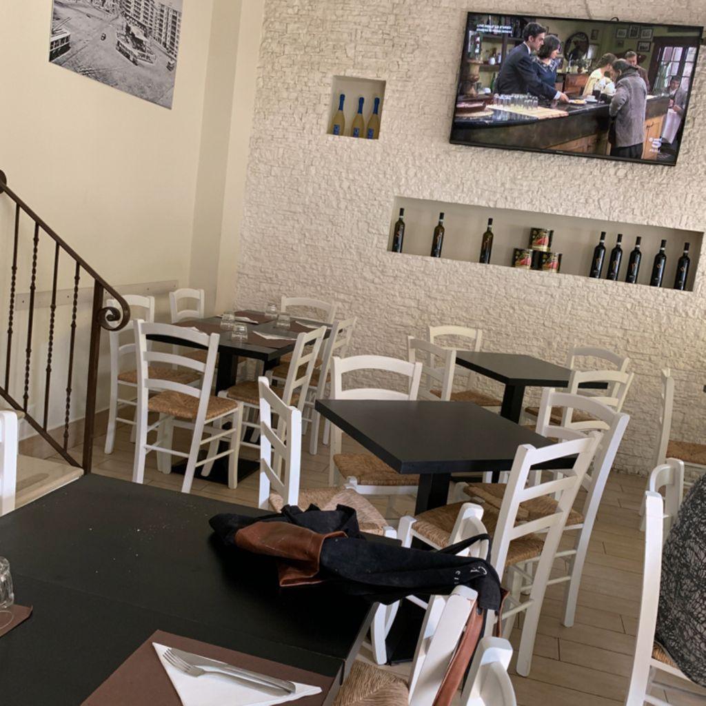 Diner Lo Sgonfiotto San Giacomo dei Capri
