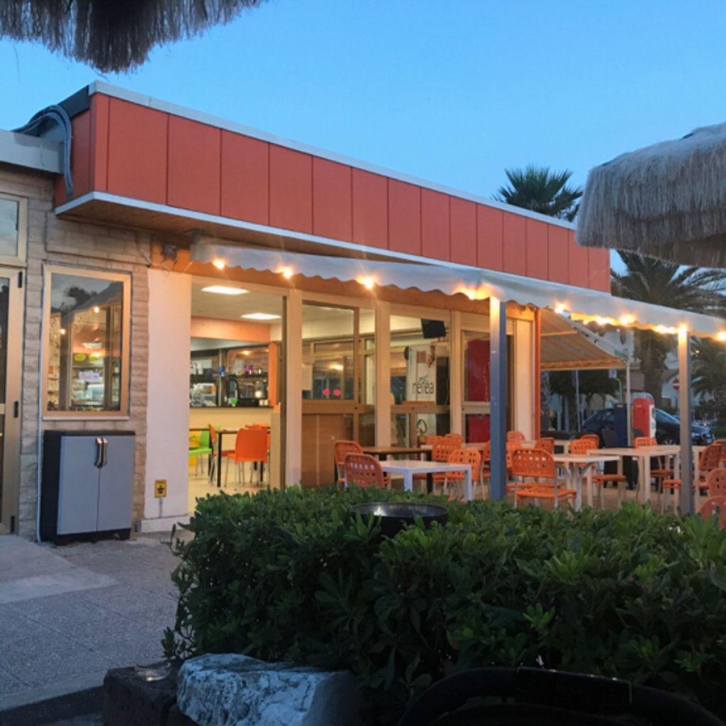 Beach Resort Solemar Portocivitanova