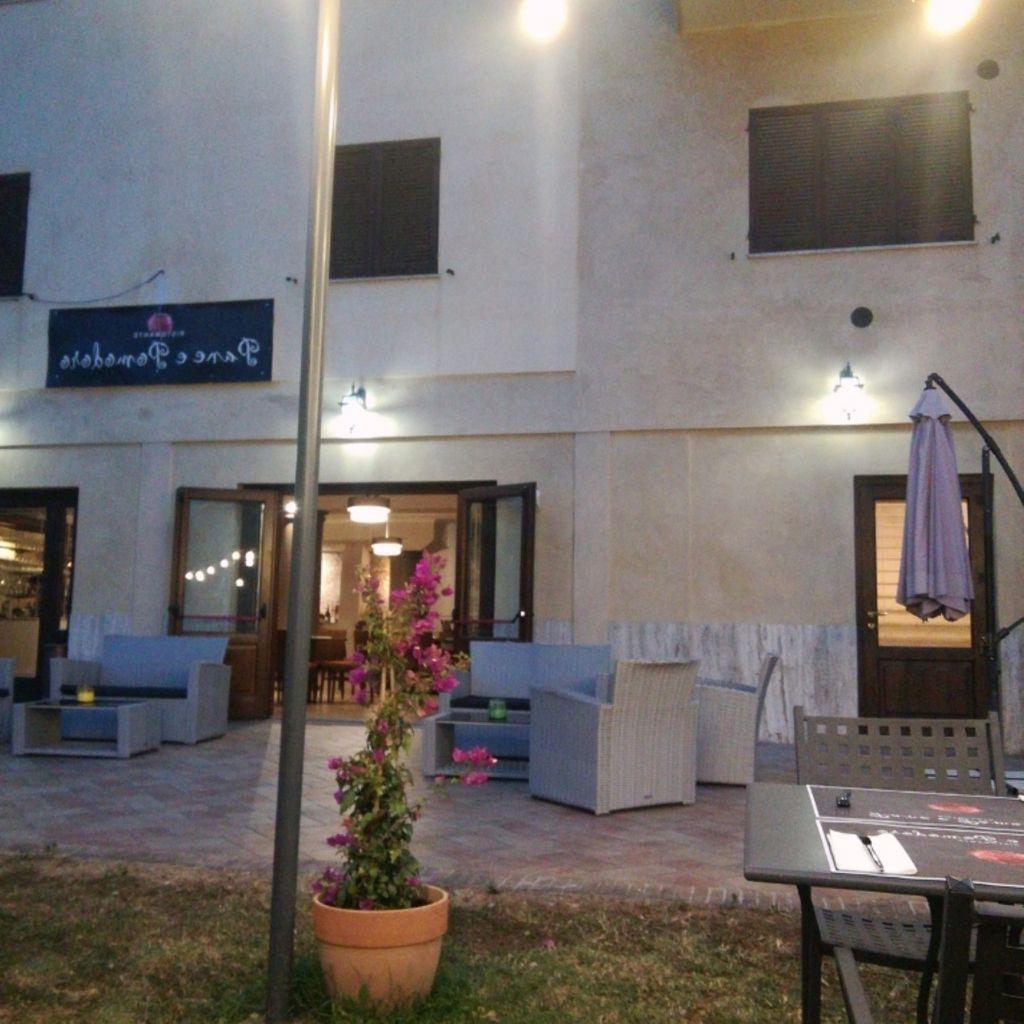 Restaurant Pane e Pomodoro Bevagna