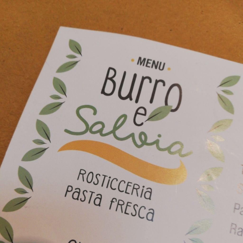 Restaurant Grocery shop Burro e Salvia Cesena