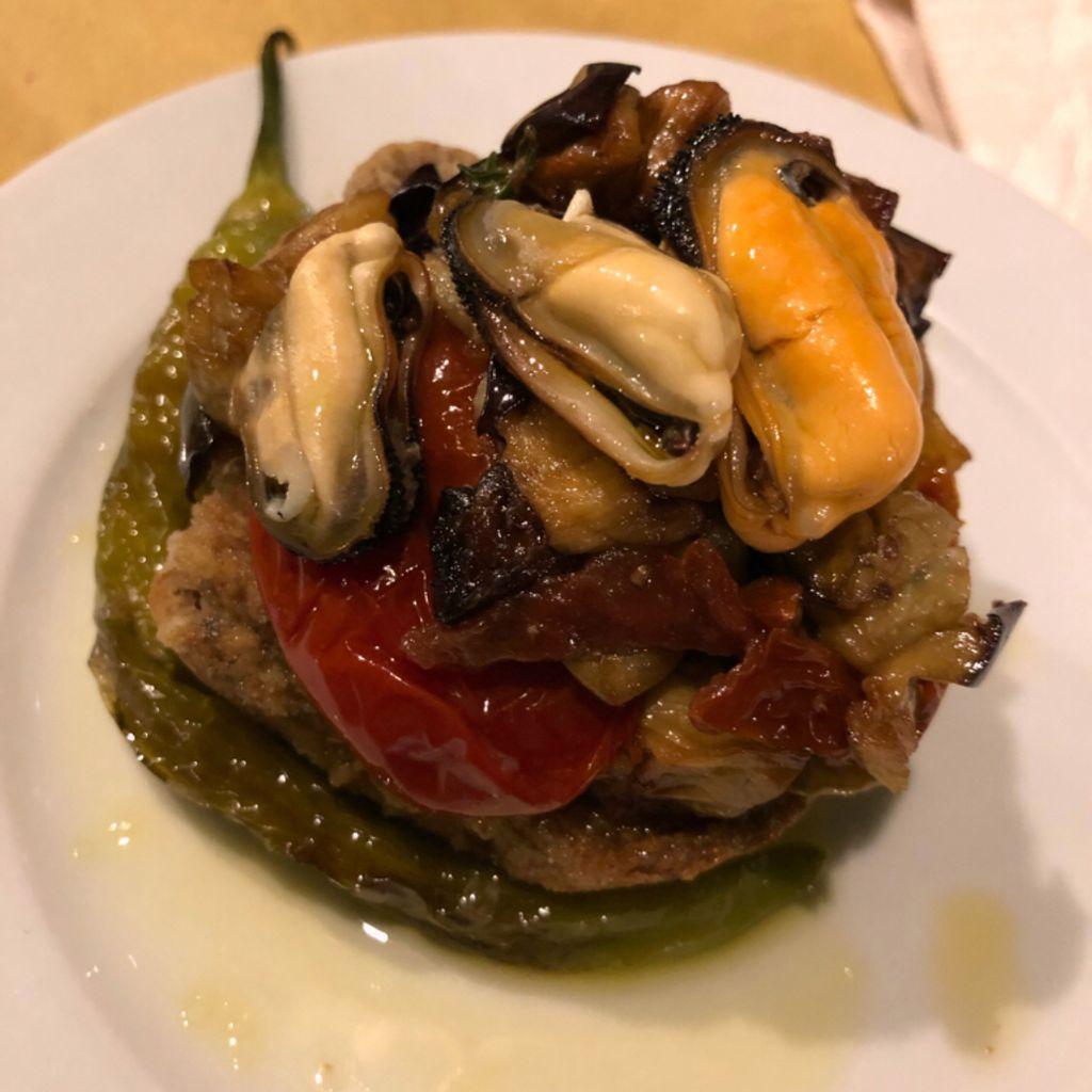 Restaurant Corte degli Aranci Taviano