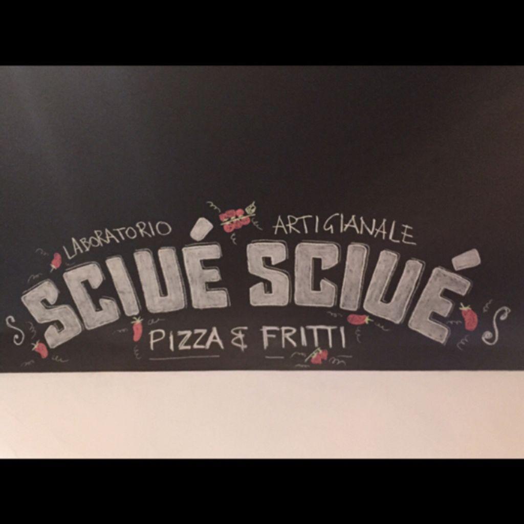 Pizza place Laboratorio Sciué sciué L'Aquila