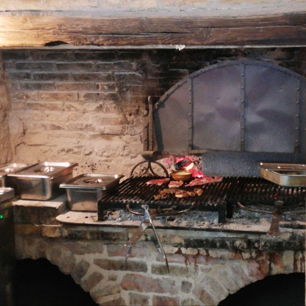 Restaurant Ristorante La Stalla Assisi