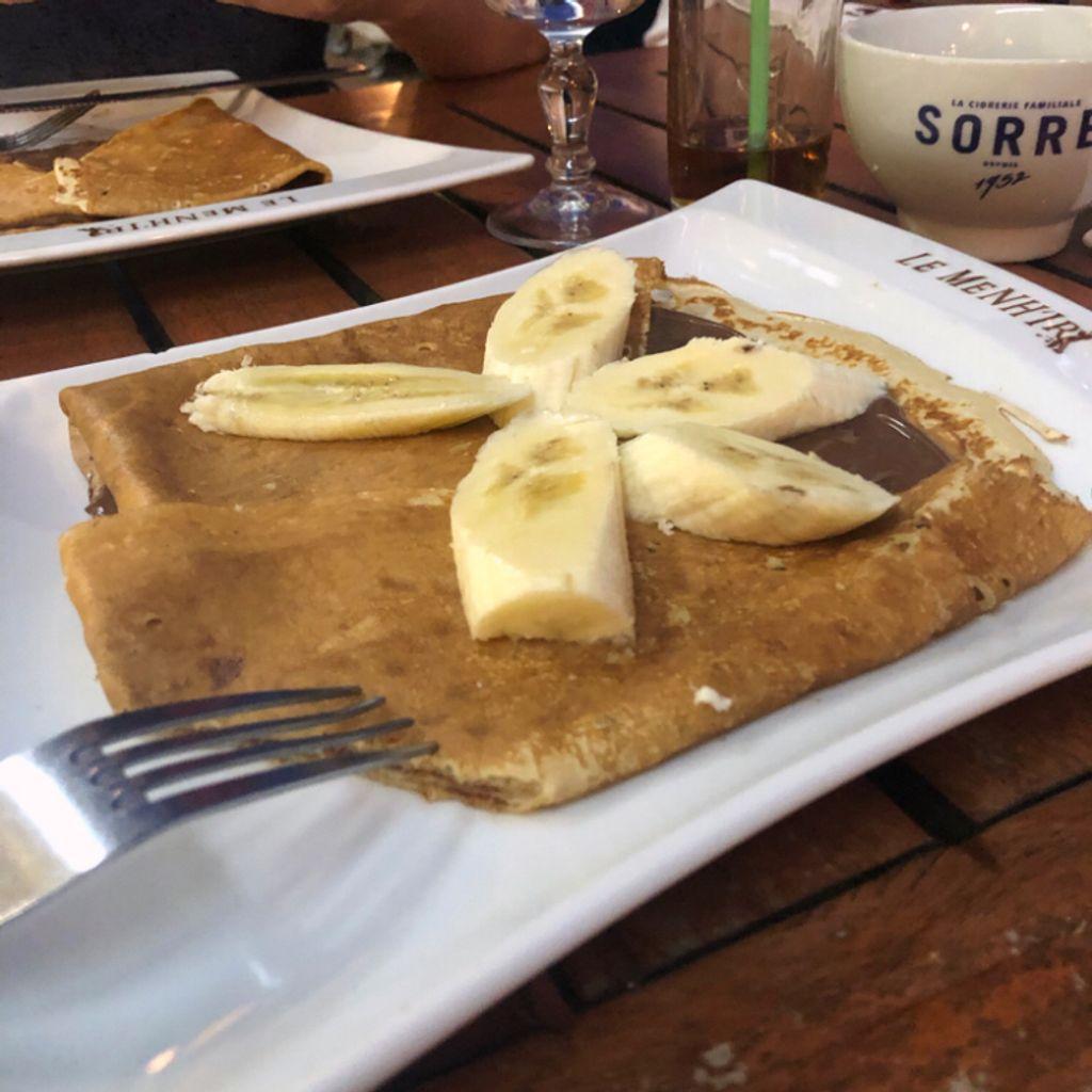 Restaurant Le Menhir Serris