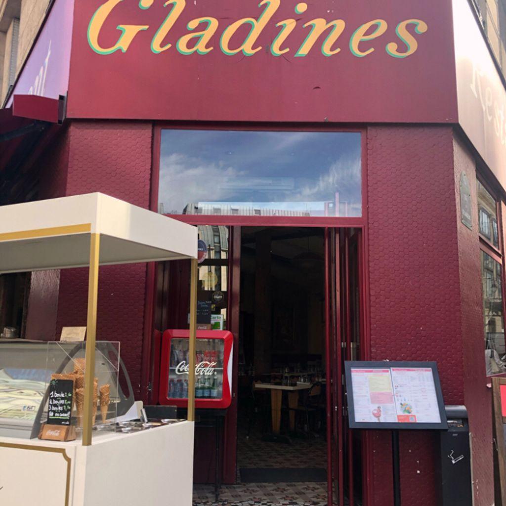 Restaurant Chez Gladines Les Halles Les Halles