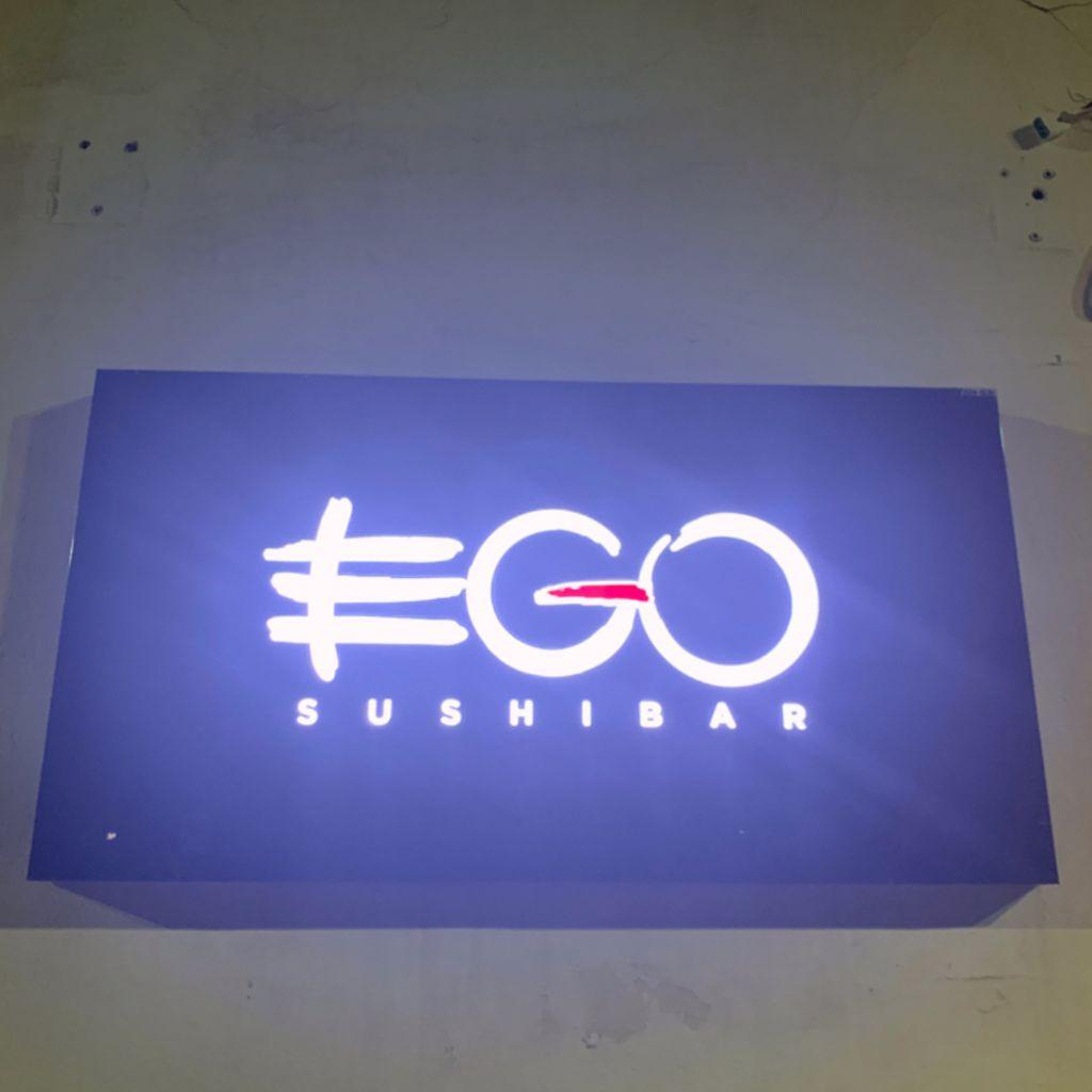 Sushi Ego Sushibar Cigliano