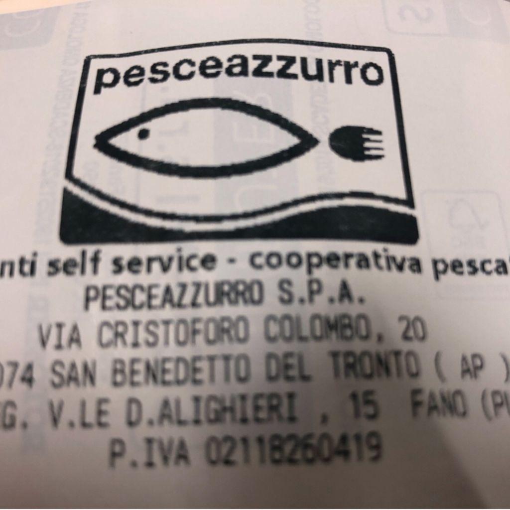 Restaurant PesceAzzurro San Benedetto del Tronto