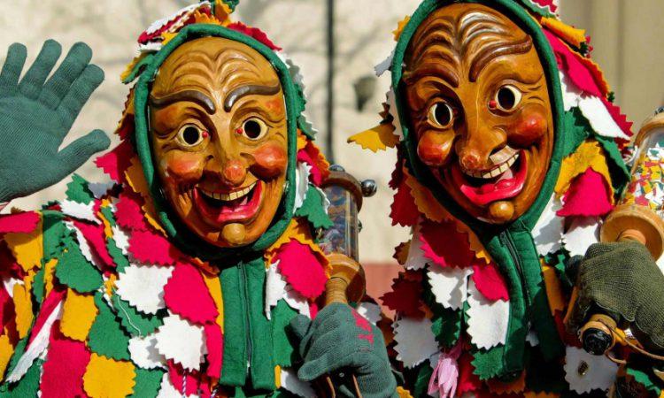 Carnevale | Foodiestrip