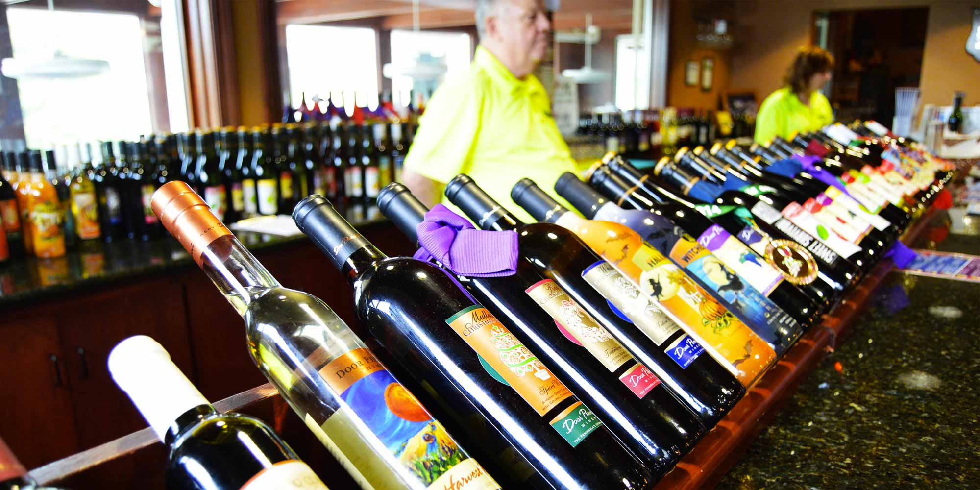THE GOLDEN RULES TO CHOOSE WINE AT THE SUPERMARKET, PART ONE