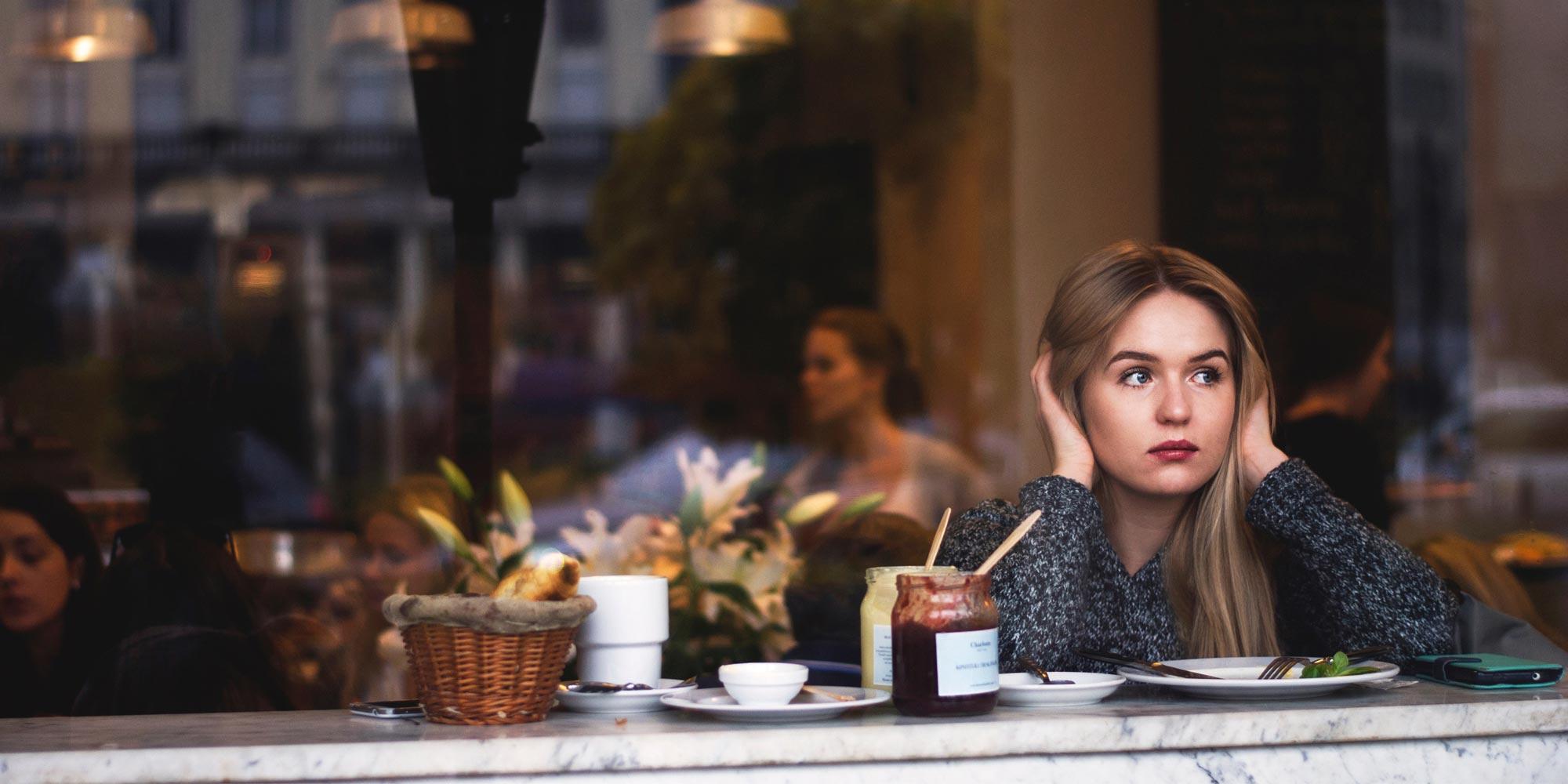 , IL CLIENTE NON HA SEMPRE RAGIONE, PARTE 3, Foodiestrip.blog
