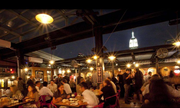 locale di successo ristorazione - foodiestrip