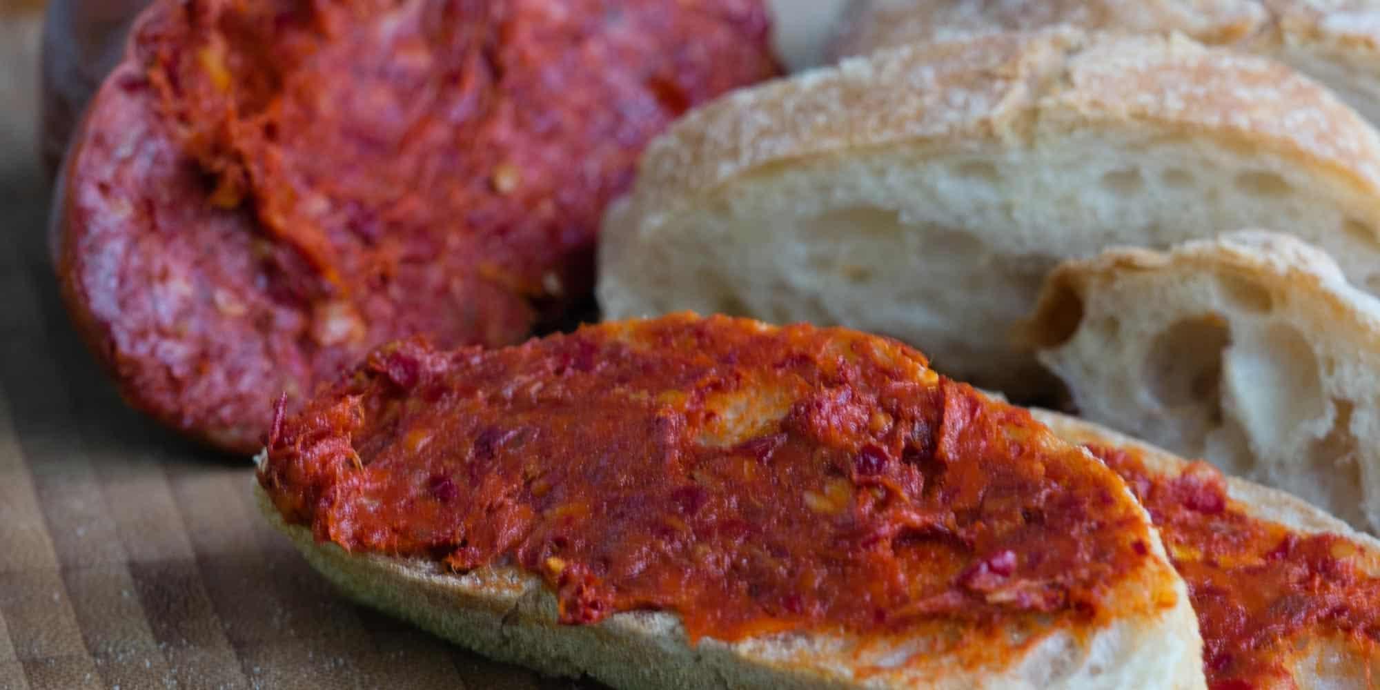 , LA 'NDUJA, STORIA E TRADIZIONE, Foodiestrip.blog