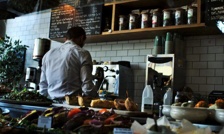 Progettare cucina ristorante - foodiestrip