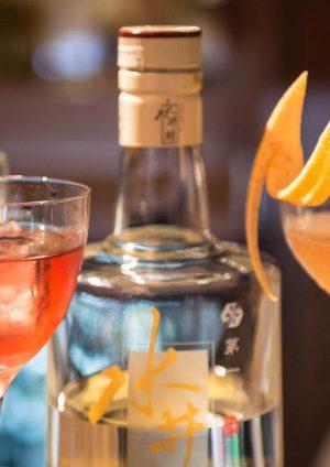 Baijiu, liquore cinese - foodiestrip