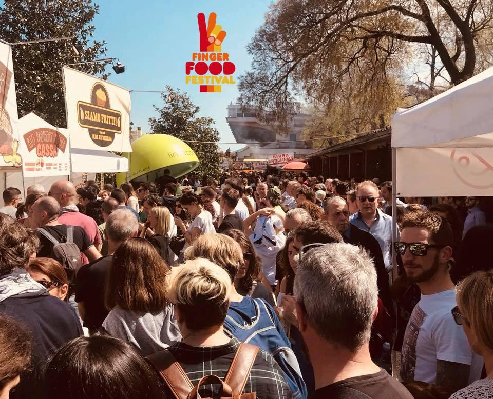 , FINGER FOOD FESTIVAL E FESTIVAL DEL PROSCIUTTO DI PARMA: UN SETTEMBRE DI FESTA, Foodiestrip.blog