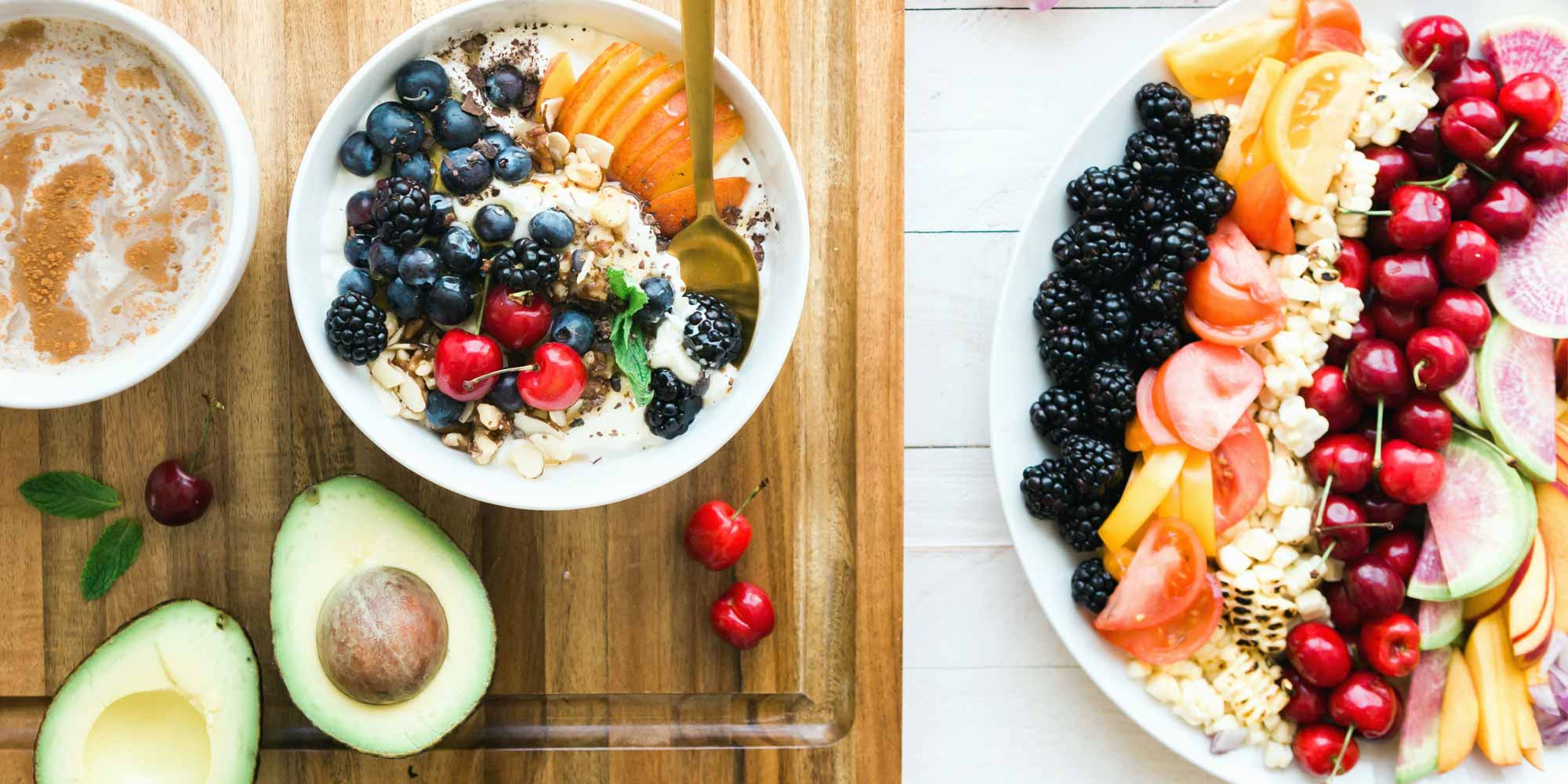, SUPERFOOD: WHAT IT IS EXACTLY AND WHAT IS THE TRUTH