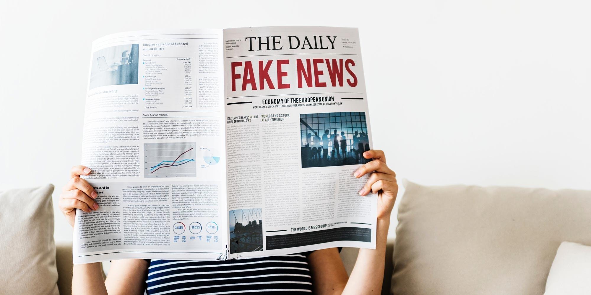 false recensioni