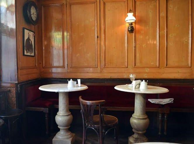 Caffè letterari - Al Bicerin Torino