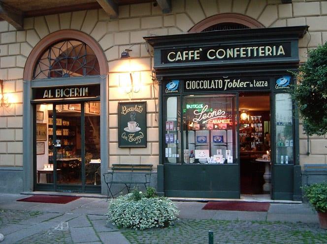 , NOVE CAFFÈ LETTERARI D'ITALIA, CULTURA E RIVOLUZIONI A TAVOLINO