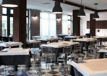Coperto ristorazione