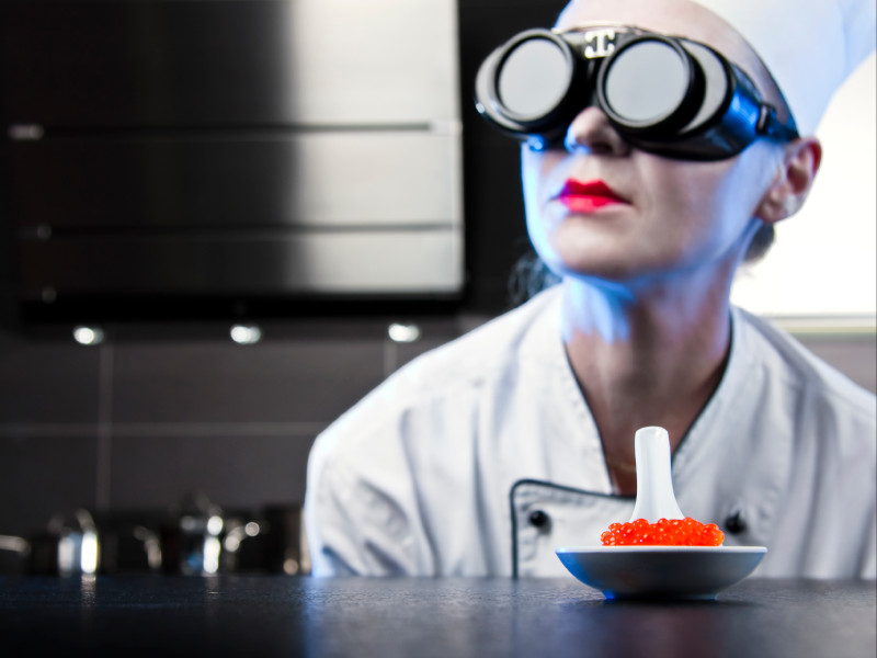 , MOLECULAR CUISINE, WHAT IT IS AND HOW IT WAS BORN, Foodiestrip.blog