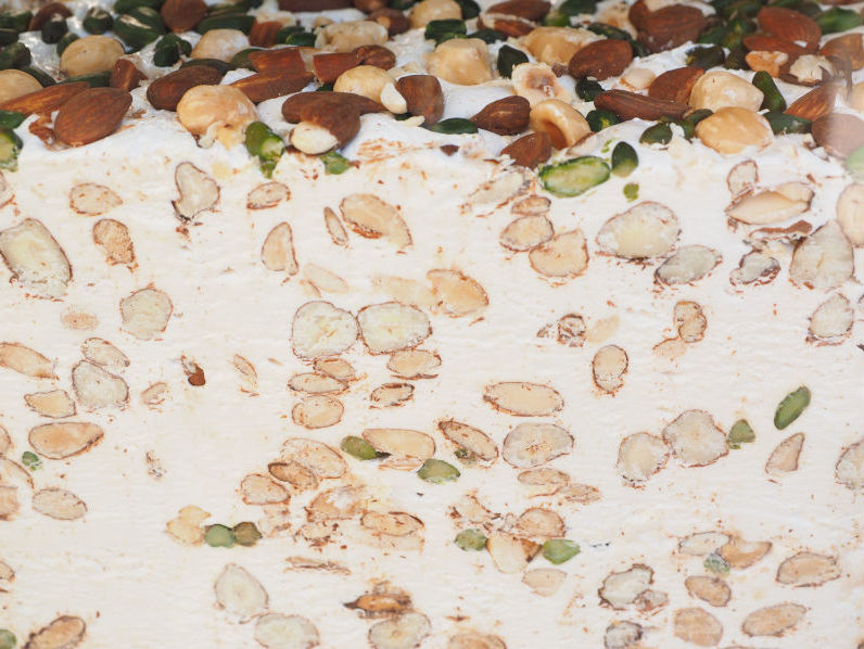 , TORRONE: THE ORIGINS AND HISTORY OF THE OLDEST CHRISTMAS SWEET, Foodiestrip.blog