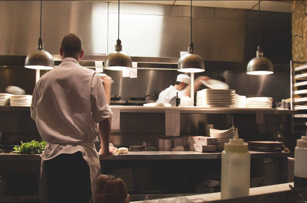 RESTAURANT KITCHEN HEALTH CODE REGULATIONS