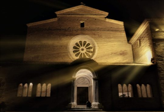 ITINERARIES, GASTRONOMY AND TRADITION: MACERATA