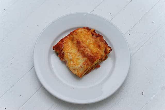 I vincisgrassi ricetta originale e storia di un piatto for Cibo tipico romano