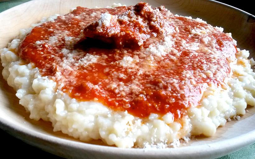 , TYPICAL AND ORIGINAL RECIPES: THE FRASCARELLI, Foodiestrip.blog