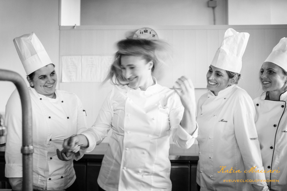, MARTINA CARUSO VINCE IL PREMIO MICHELIN CHEF DONNA 2019, Foodiestrip.blog