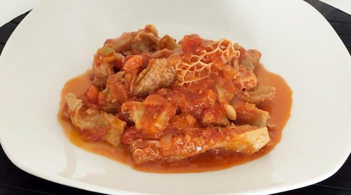 Piatto tipico romano, ITINERARI, GASTRONOMIA E TRADIZIONE: ROMA, PARTE 2^, Foodiestrip.blog