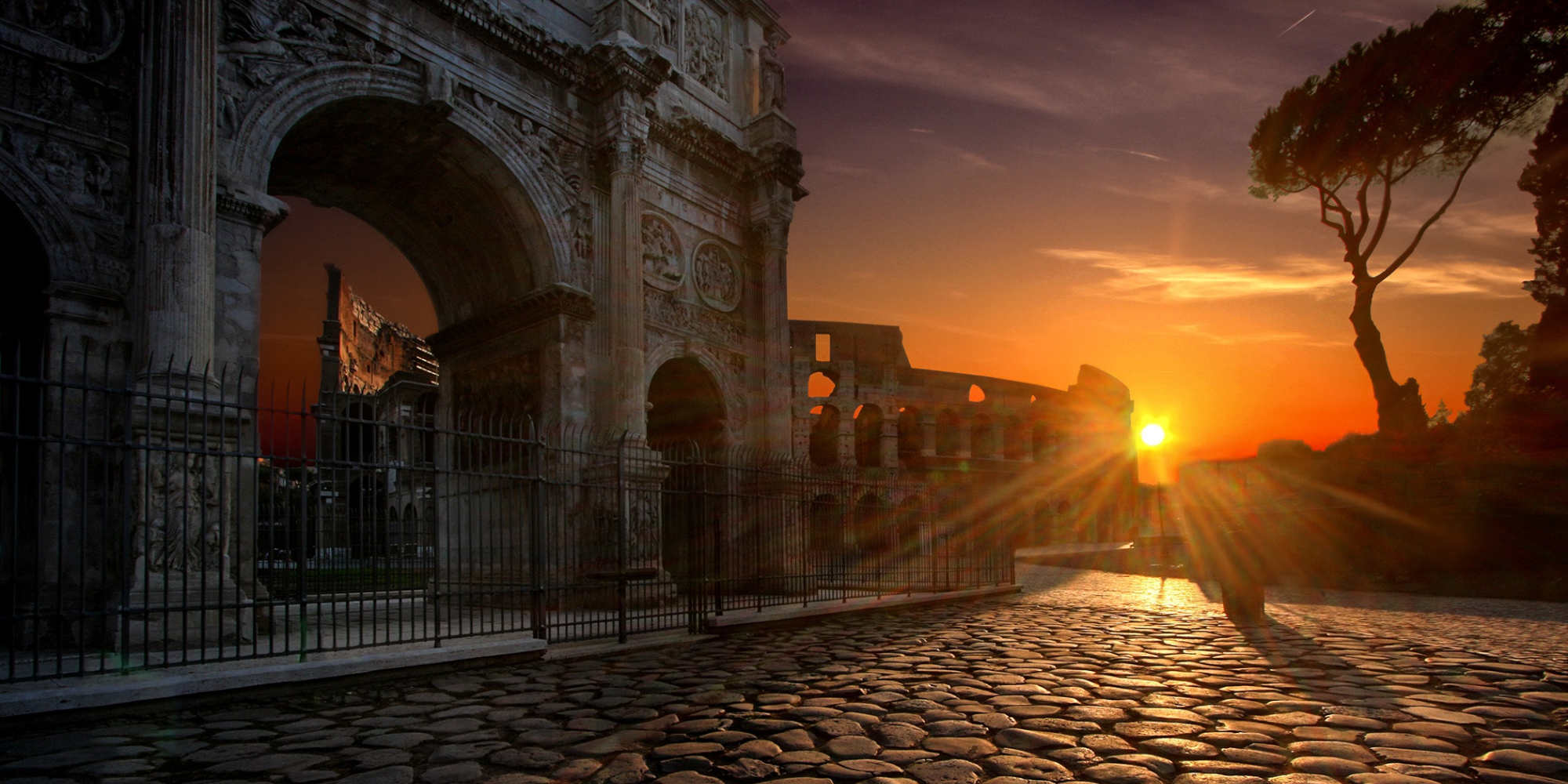 ITINERARIES, GASTRONOMY AND TRADITION: ROME, PART ONE