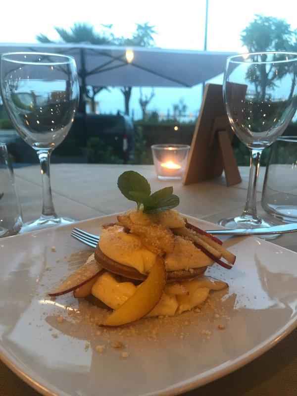 , STEFANO BRANDI: MY LIFE IN THE KITCHEN, Foodiestrip.blog