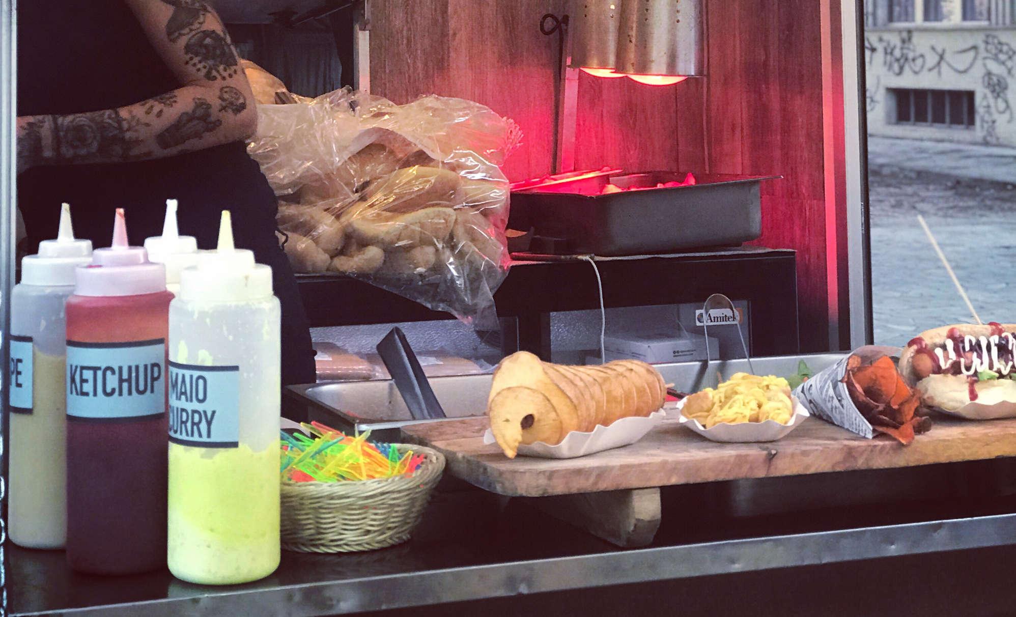 , SAN BEACH STREET FOOD FESTIVAL: THE STREET FOOD THAT WORKS, Foodiestrip.blog